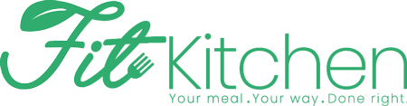Ready To Eat Meals Fully Prepared Healthy Meal Delivery Fit Kitchen