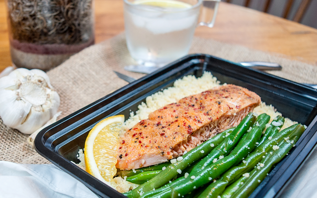 WHAT MAKES FIT KITCHEN – A MEAL PREP DELIVERY SERVICE COMPANY – A GREAT CHOICE?